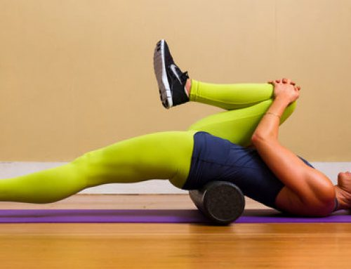 The Science Behind Stretching: Learn The Facts
