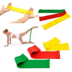 Resistance Exercise Loop Bands