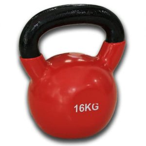 16kg Red