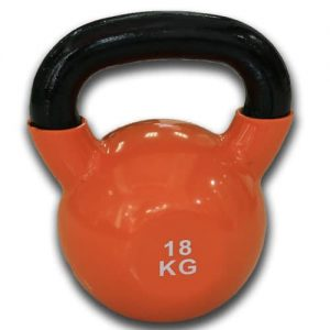18kg Dark Orange