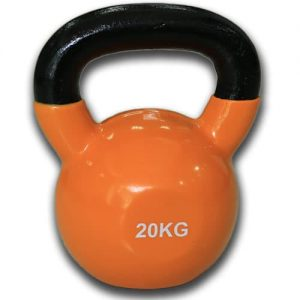 20kg Orange