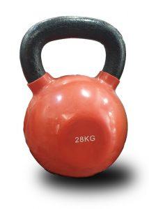 28 kg