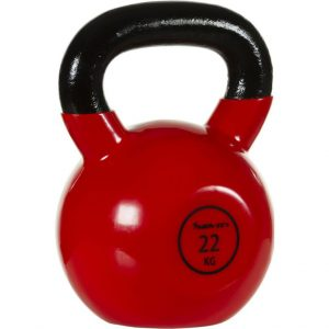 22kg Red