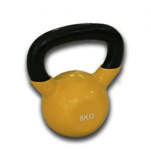 8kg Yellow