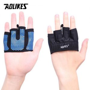 Anti-skid gloves
