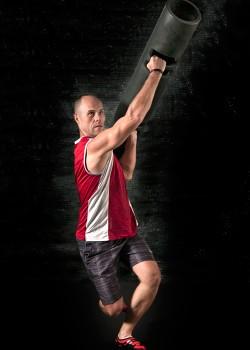 f9bd8bd5e7649 Mariusz - ACE certified personal trainer Thao Dien