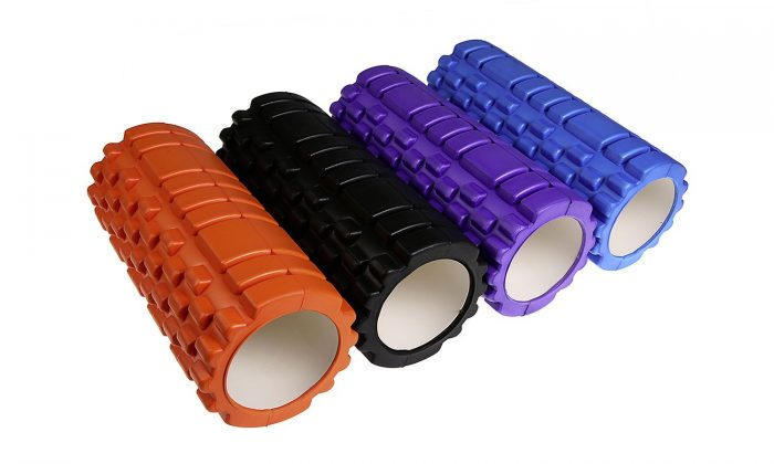 Foam Roller short