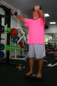 Senior Fitnes