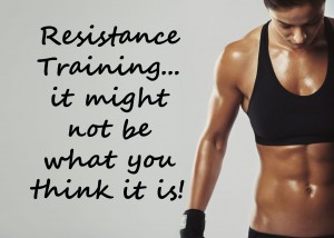 Resistance-Training