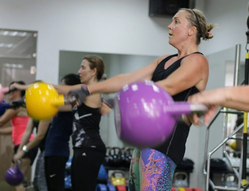 Top 10 Benefits of Kettlebell Training – and 41 Extra Reasons