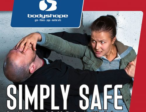 Simply Safe- Self Defense Workshop